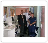 Royal Hallamshire Hospital-Sheffield-England-2004