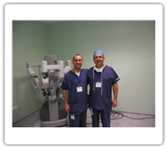 2010-Ankara Ataturk Hospital-with Prof.BALBAY