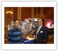 2009-Las Vegas-Robotic Urology Symposium