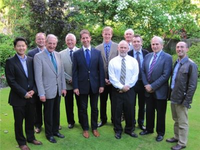 EAU-CUA Academic Exchange Program-Canada-June2012-Academic Urology Faculty